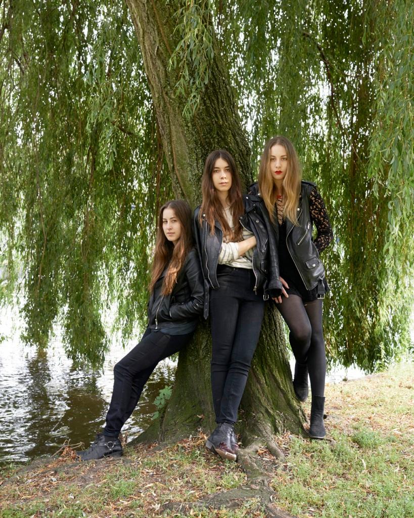 HAIM- Girl Band
